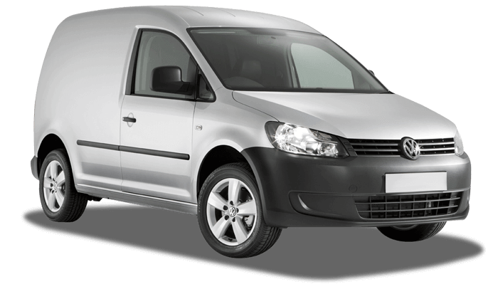 Used van finance in Littlehampton